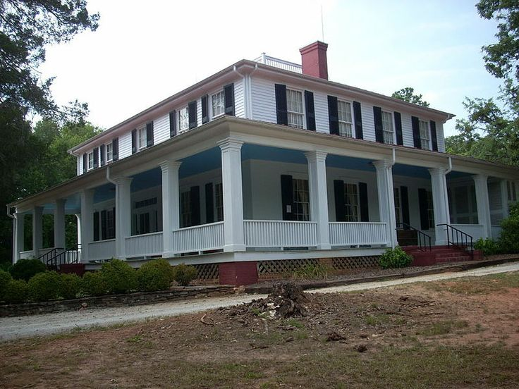 17 Best Images About Southern Homes On Pinterest