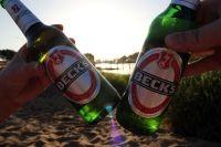 Becks Bier