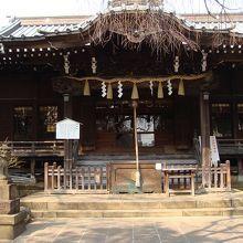 白山神社 写真・画像(2ページ)【フォートラベル】 大塚・巣鴨・駒込