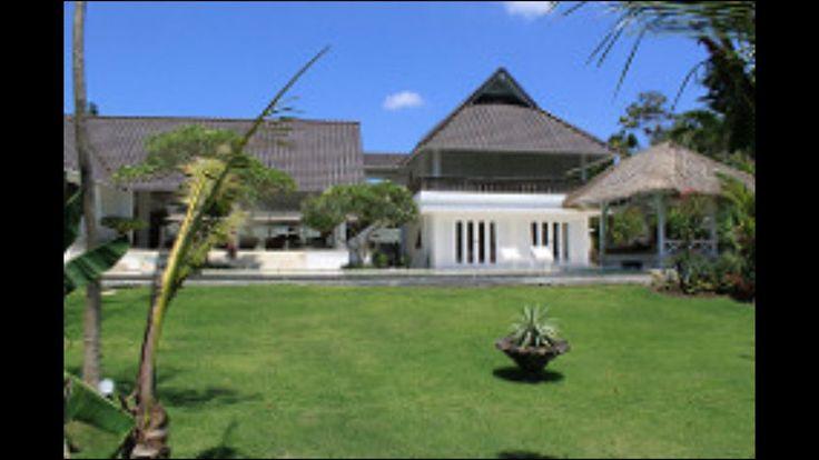 "bali-villa-arrange on Twitter: ""Stunning 4. Bedroom villa with large garden at Umalas / Seminyak. From 300 $ / nights https://t.co/65P7H4fWK7… """