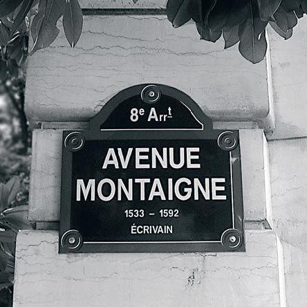 Avenue Montaigne » Avenue Montaigne, who are you? (1/2)
