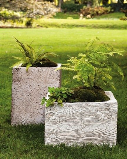 1000 images about concrete diy projects on pinterest - Concrete projects for the garden ...