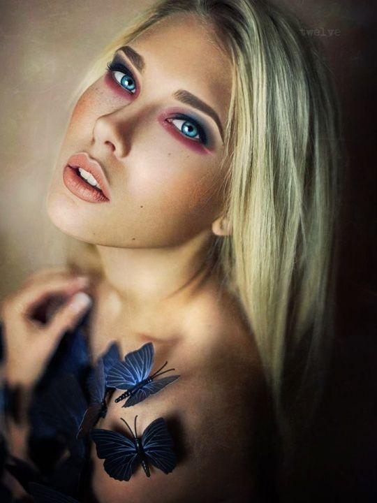 #klaudia #kristine #brzoza - #MånedensModell - #Konkurranse #Modell #Model #Norwegian #Norsk