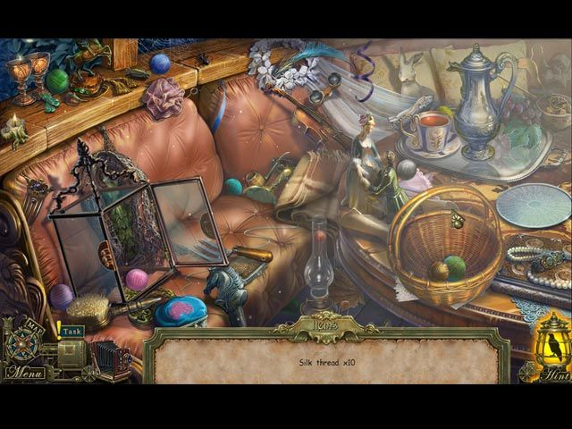 Mac Version of Dark Tales 9: Edgar Allan Poe's Metzengerstein Standard edition game: http://wholovegames.com/hidden-object-mac/dark-tales-9-edgar-allan-poes-metzengerstein-mac.html Download Dark Tales 9: Edgar Allan Poe's Metzengerstein Mac Full Game and face new case, filled with supernatural! After Dark Tales 8: Edgar Allan Poe's The Tell-tale Heart Collector's Edition Mac Game you supposed that nothing can impress you. But it's wrong!