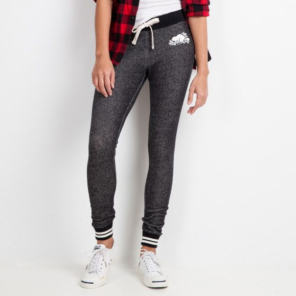 Sweatpants for Women | Roots Mia Skinny Cozy Sweatpant