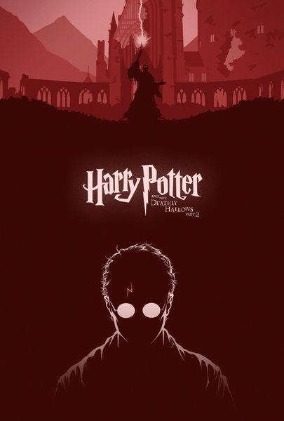 Harry Potter e as Relíquias da Morte Parte 2 (2011)