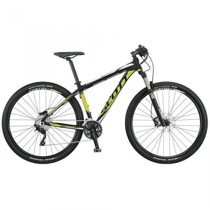 Sporti.pl - #Rower #Scott ASPECT 910 2014  #bike #bicycle