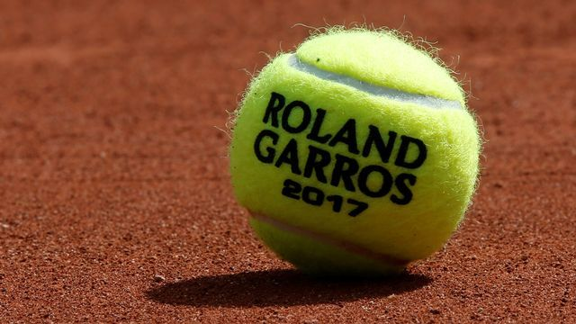 Roland Garros 2017. [Gonzalo Fuentes - Reuters]