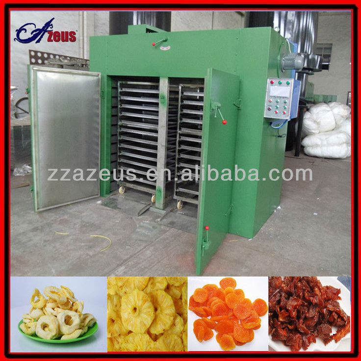 fruit and vegetable processing machine/fruit and vegetable drying machine/industrial dehydrator machine $1~$6000