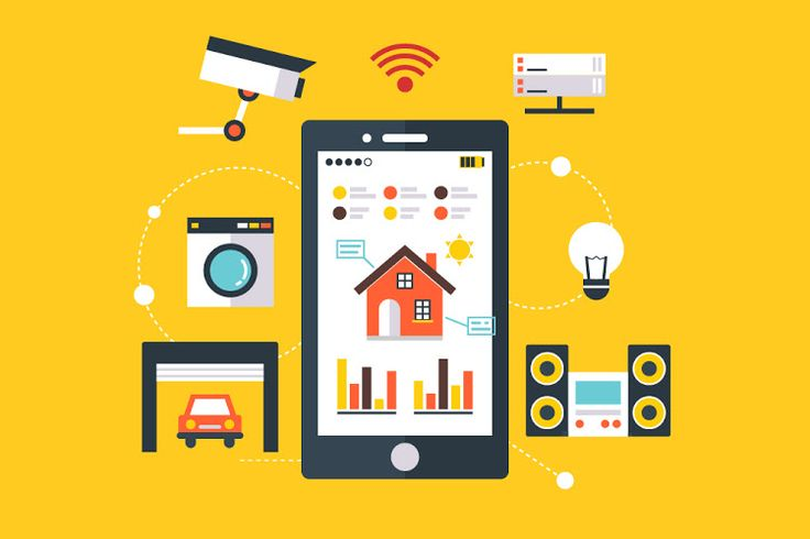 What is Internet of Things?  Know it here: http://blog.crazydomains.com/2016/09/internet-of-things.html