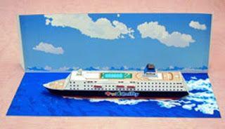 maquetas y dioramas de papel gratis : noviembre 2012