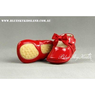 ShinyBow - Red 570