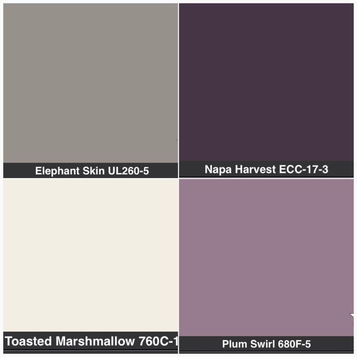 grey walls and purple accent - Google Search