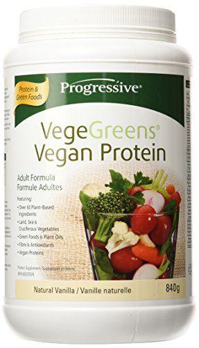 Progressive artificiel pot VegeGreens 840 g #Progressive #artificiel #VegeGreens