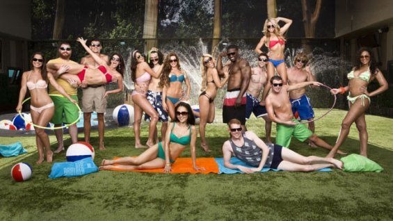 Click here to get updated on the Big Brother 15 racism controversy.