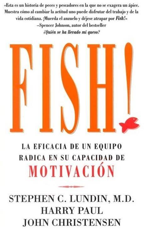 Que una pescaderia le puede enseñar a una gran empresa? Que hay que divertirse y pasarla bien para vender mas y mejor.