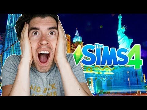 EL CAMINO A LA FAMA | Los Sims 4 (1) - VER VÍDEO -> http://quehubocolombia.com/el-camino-a-la-fama-los-sims-4-1    Por favor SUSCRIBETE AHORA! Sígueme en Instagram: Escucha Ancud en Spotify:  Amo los videos juegos pero soy pésimo jugándolos, así que si esperas a un experto este no es el lugar, pero si esperas a un tipo que se la pasa bien jugando estas en el lugar correcto. Así que SUSCRIBETE AHORA para...