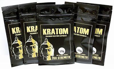 Kratom: droga emergente o bala mágica
