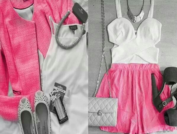Cute Outfits for Sweet 16