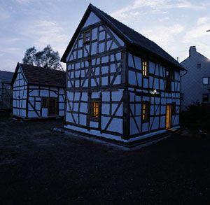 Wassermühle Birgel