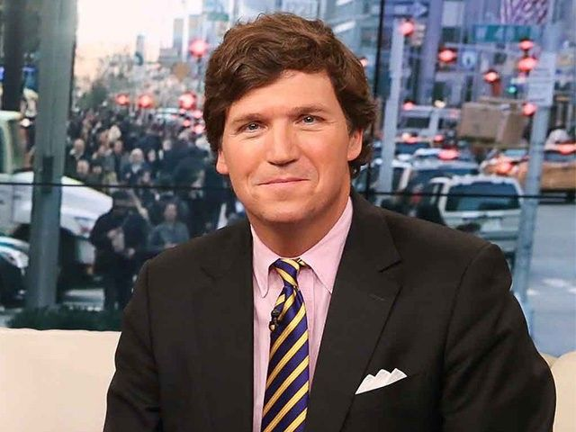 Tucker Carlson's Ratings Nearly Double Megyn Kelly's on Fox News