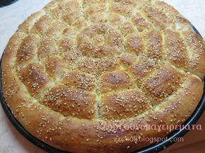 Ζουζουνομαγειρέματα: Ψωμί σαν βαμβάκι!!!