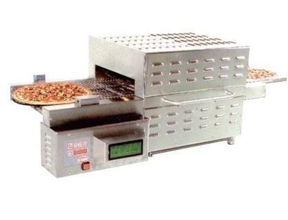 Průběžná #pizza pec