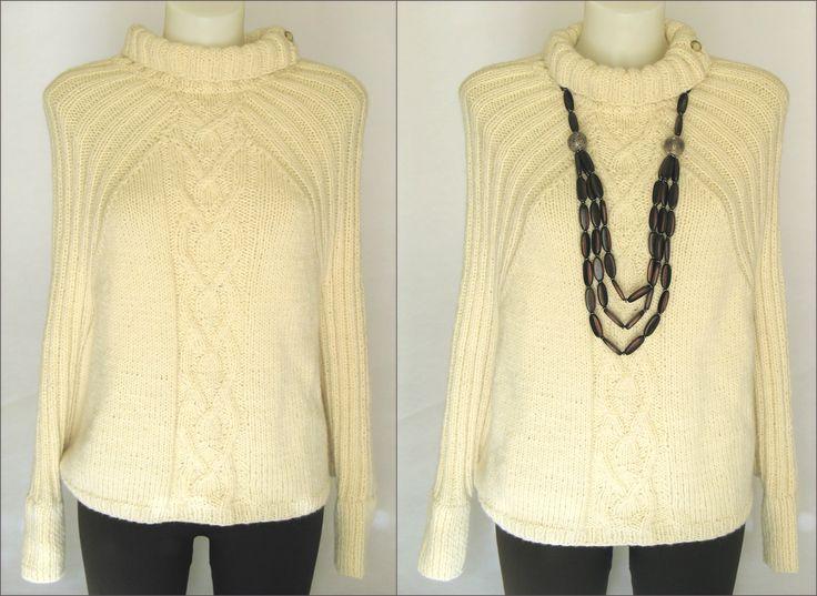 Poncho-Capa Lã para mulher -  65% lã, 35% alpaca