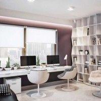Organizzare l'ufficio di casa