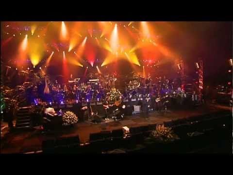Andre Hazes - Bloed, Zweet & Tranen (live@Amsterdam Arena 2003)