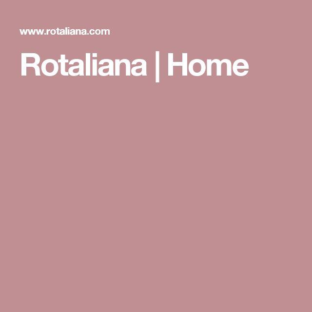 Rotaliana | Home
