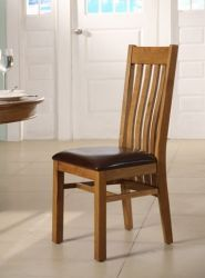 Chateau Oak Vermont Dining Chairs (Pair) http://solidwoodfurniture.co/product-details-oak-furnitures-3067-chateau-oak-vermont-dining-chairs-pair-.html