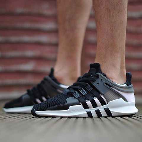Kicks of the Day: adidas EQT Running Guidance '93