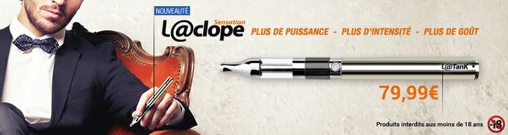 Découvrez une nouvelle façon de vapoter grâce à la gamme sensation l@clope. - See more at: http://www.internity.fr/cigarettes-electroniques/cigarettes-electroniques/cigarette-electronique-lattank-argent.html#sthash.WJ8saSIV.dpuf