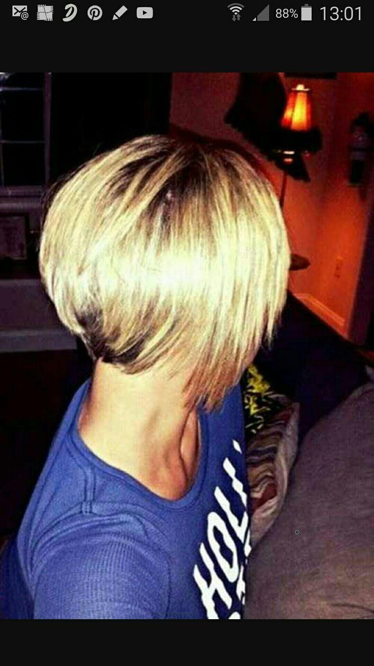 best frizuri bob images on pinterest hair cut short cuts and