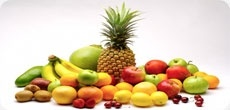 Succhi di frutta biologici