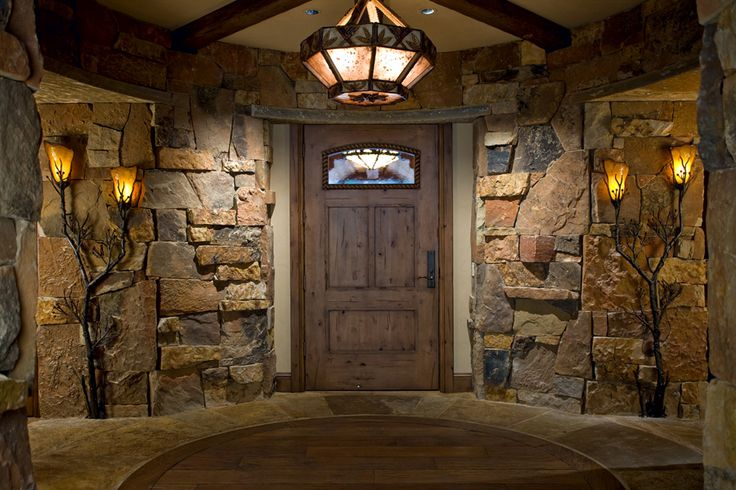 Foyer Tile Utah : Best images about natural stone on pinterest rustic