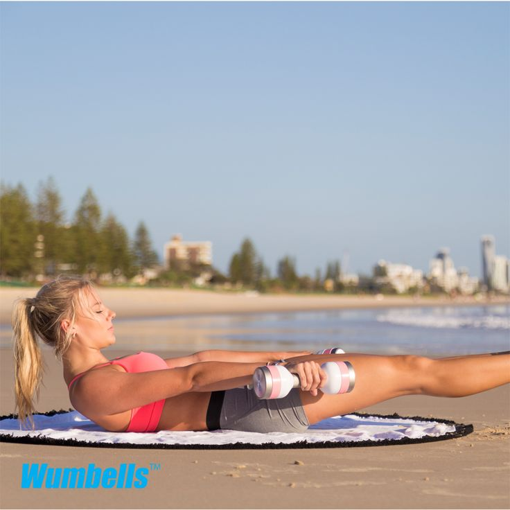 Abdominal exercises are great for inner core strength. Wumbells is an ultra cool way of combining exercise and hydration. Wumbells performs as a highly effective piece of exercise equipment whilst providing filtered and optional flavoured drinking water to help enjoy your fitness lifestyle.  Fill, Twist & Go it's that simple.