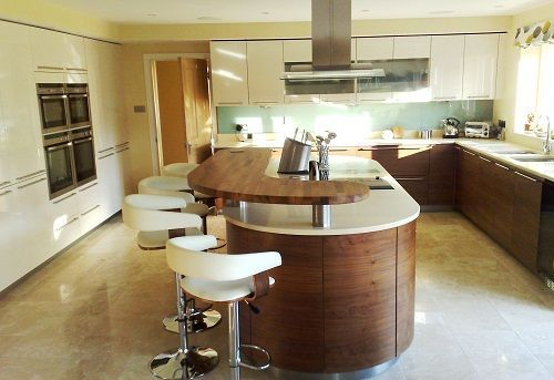 Two Guys Kitchen Installations |