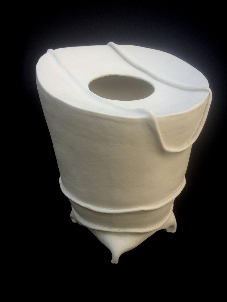 Best maggie fuller s porcelain paper clay sculpture
