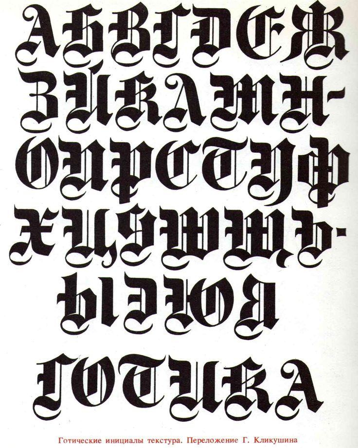 Скачать торрент шрифты