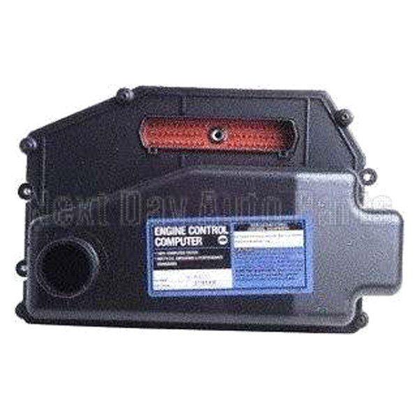 A1 Cardone® 79-7157 - Remanufactured Engine Control Computer