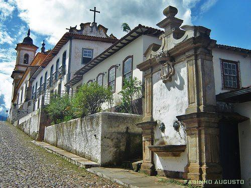 Mariana, Minas Gerais - Brasil