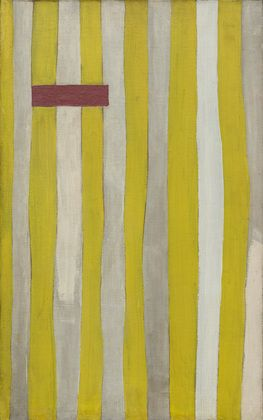 Robert Motherwell (American, 1915–1991) The Little Spanish Prison Date:1941-44