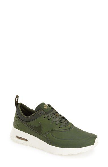 Nike Nike 'Air Max Thea' Sneaker (Women) available at #Nordstrom