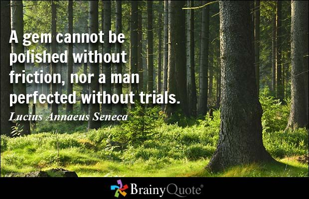 Quotes About Trial In Life: Best 25+ Trials Quotes Ideas On Pinterest