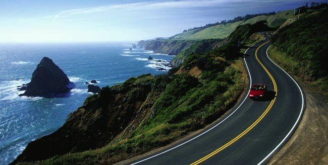 Highway 1 e Big Sur Percorre in macchina la costa del Pacifico sulla Highway 1 (Pacific Coast Highway), passando il #BigSur e le altre località costiere è un'esperienza meravigliosa. Imprescindibile per chi ama l' #ontheroad in America. http://www.viaggi-usa.it/pacific-coast-highway-big-sur/