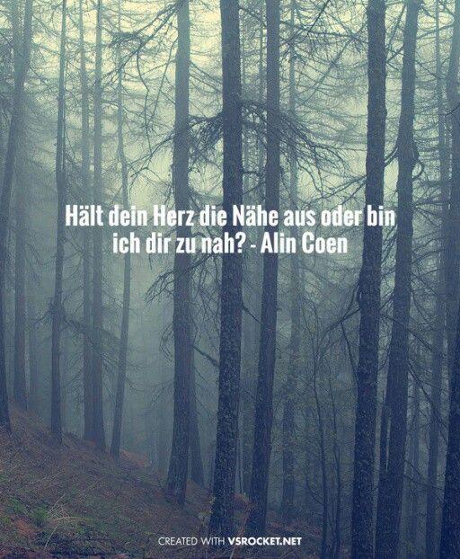 Die Nähe - Alin Coen