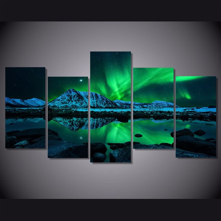 FREE Shipping Worldwide!    Get it here ---> https://awesomestuff.eu/product/aurora-borealis-i/