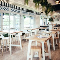 New Opening: The Cav - A Ponsonby landmark is restored to its rightful glory.